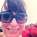 Strawberry picking!